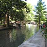 """San Antonio River Walk"" by RickRowan"