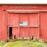"""Pleasant View Farm"" by Skinner"