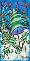 Dance Of The Evergreens
