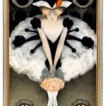 """RARE 1909 Collier"