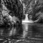 """Black and White Punchbowl"" by stillwildphotography"