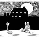 """The Quiet Walk Home"" by TheWorldOfMisterHofton"