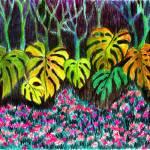 """Garden of Eden"" by PabloPalhais"