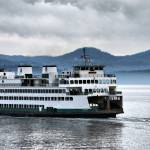 """Anacortes to Orcas Ferry"" by gopnw"