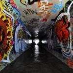 """""""The Graffito"""