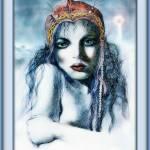 """The Magic Hat"" by pieraveinsomniac"