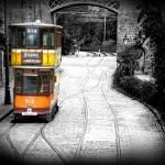 """""""Old British tram"""" by duncanrowe"""