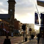 """Fishergate Sunrise"" by MalcNewell"