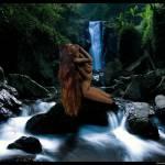 """Waterfall"" by ChristopherPeet"
