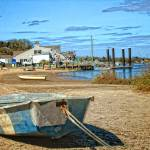 """Chatham Harbor"" by ginacormier"