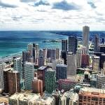 """""""Chicago Overlook"""" by JennyHudson"""