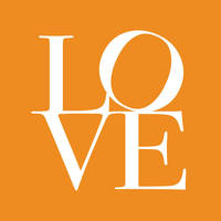 Love in Orange