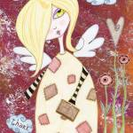 """""""Whimsical Inspirations #1"""" by BlackPumpkin"""
