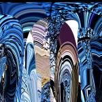 """""""a Polar Twist / Landscape Desire. 15"""" by jankolling"""