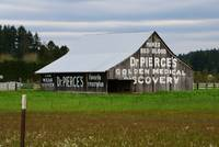 Dr. Pierce Barn