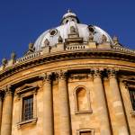 """Radcliffe Camera"" by audioworm"