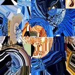 """""""a Polar Twist / Landscape Desire. 17"""" by jankolling"""