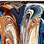"""""""a Polar Twist / Landscape Desire. 18"""" by jankolling"""