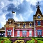 """Hongkong Disneyland"" by vinbataller"