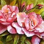 """""""Roses"""" by donnabonavia"""