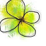 """Green I"" by UmbrellaS"