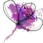 """Purple I"" by UmbrellaS"
