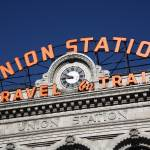 """Denver - Union Station"" by Ffooter"