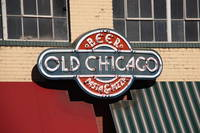 Denver - Old Chicago Beer