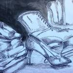 """""""Footwork"""" by Afia"""