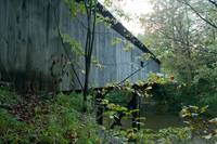Covered Bridge Series #4
