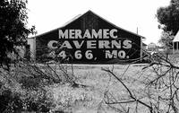 Route 66 - Meramec Caverns Barn