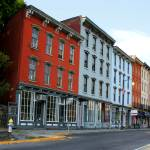"""Main Street on the Rondout"" by ralphnelsen"