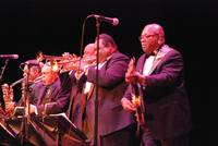 B.B. King Band @ Count Basie Theatre