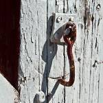 """Barn Door Latch"" by SamSherman"