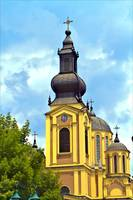 The Cathedral Church of the Nativity of the Theoto