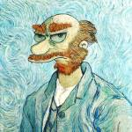 """Grounds Keeper Willie Van Gogh"" by limpfish"