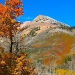 """""""Fall color at North Lake"""" by jebrunner58"""