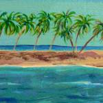 """Island Paradise"" by paintingsbygretzky"