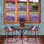 """Lavender Bistro"" by maryostudio"