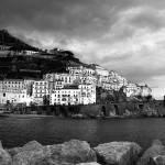 """""""Amalfi Seacoast"""" by artifex"""