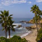 """Laguna Beach Coastline"" by FordLou"