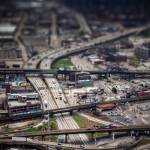 """Memorial Drive - St. Louis In Miniature"" by tomgehrke"