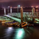"""Night Dock"" by lonewolf565"
