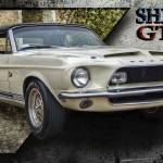 """Shelby GT 500"" by lonewolf565"