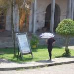 """""""Woman with Umbrella in Portabelo"""" by VernonHawkins"""