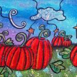 """""""The Pumpkin Patch"""" by juliryan"""