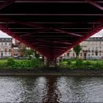 """Under the Bridge"" by BarryCoupland"