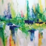 """Emerald City"" by skyetaylorgalleries"