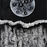 """""""Harvest Moon"""" by skyetaylorgalleries"""