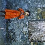 """""""Young girl, Comoros Islands"""" by ileneperlman"""